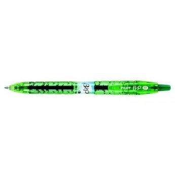 Pilot B2P Bottle Pen, .7mm, Green