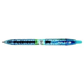 Pilot B2P Bottle Pen, .7mm, Turquoise