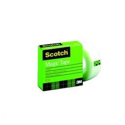 Scotch Magic Boxed Tape, 3/4 in x 1296 in