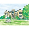 Hestia Cooper Hall Note Cards, Box of 10