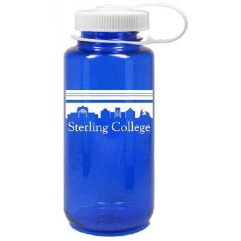 USCAPE Nalgene Bottle, Navy Blue
