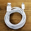 CaseMetro 10' White Micro USB Cable for Android