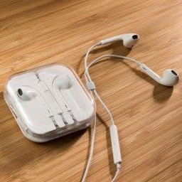 CaseMetro EarBuds with Remote & Mic