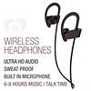 CaseMetro Bluetooth Sport Headphones