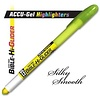 Accu-Gel Bible-Hi-Glider Yellow