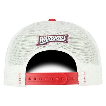 Top of the World Backroad Cap, Red & White