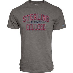 Blue 84 SC Alumni T-Shirt - Graphite Grey -