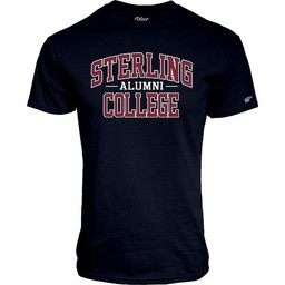 Blue 84 SC Alumni T-Shirt - Navy Blue -