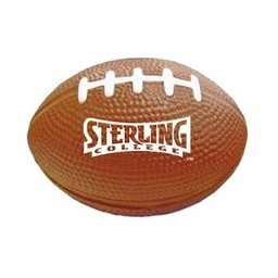 Foam Stress Reliever Football