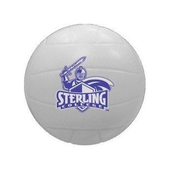Foam Stress Reliever Volleyball