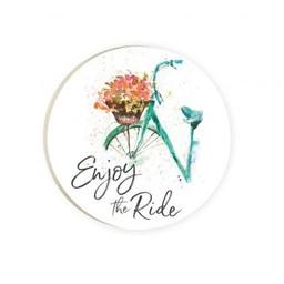 Car Coaster-Enjoy The Ride