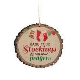 Barky Ornament-Hang Your Stockings