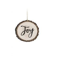 Barky Ornament-Joy