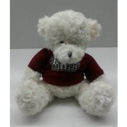 Elliot the Bear, Ivory