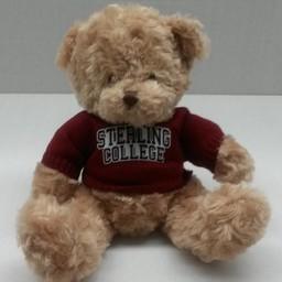 Elliot the Bear, Toffee
