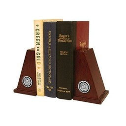 Church Hill Classics Bookends, 2ct