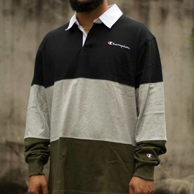 CHAMPION COLORBLOCK RUGBY