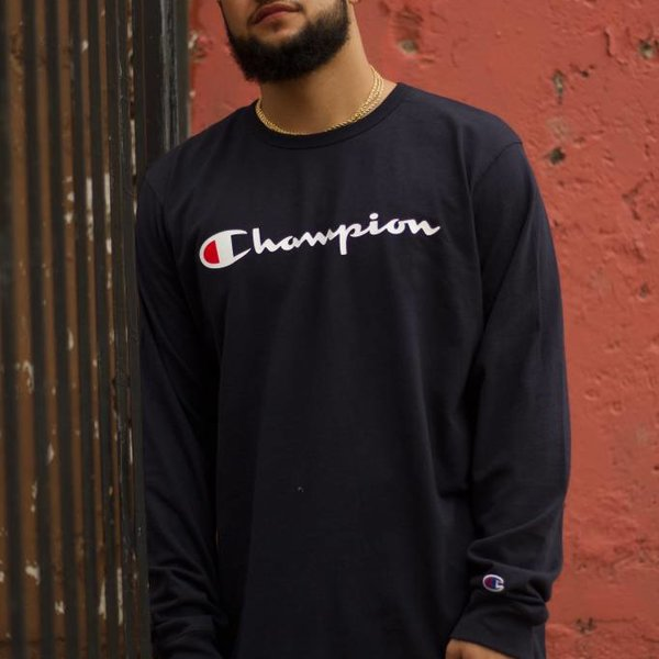 CHAMPION HERTIAGE L/S