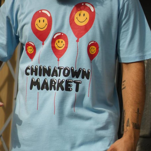 CHINATOWN MARKET BALLOON TEE