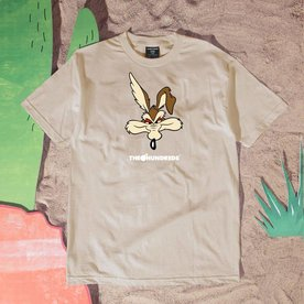 THE HUNDREDS WILE TEE