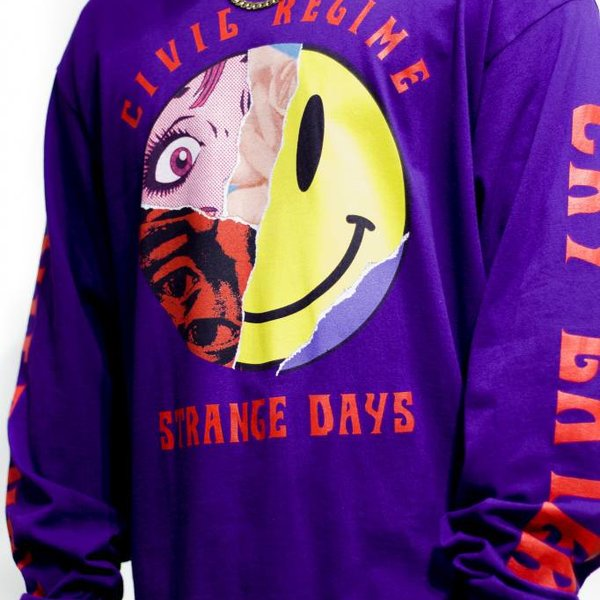 CIVIL REGIME SMILE LS - PRPL