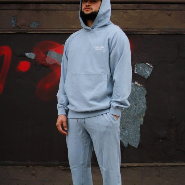 PUBLISH RICKY JOGGER - BLUE