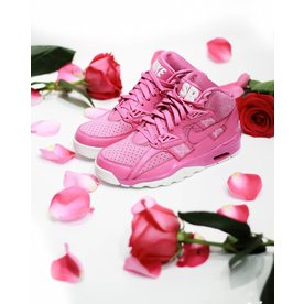 NIKE #SRcares x Nike Air Trainer SC High QS - Pink