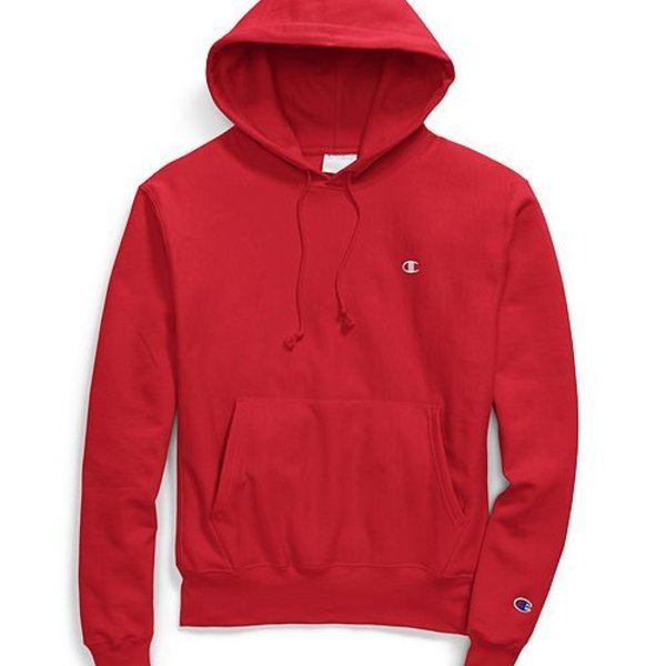"CHAMPION FLC PULL OVER  ""TEAM RED"""