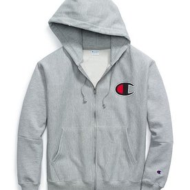CHAMPION FLC ZIP UP