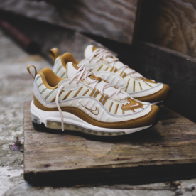 "NIKE W AIRMAX 98 ""WHEAT"""