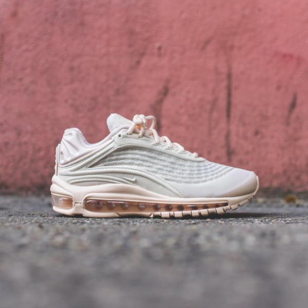 online store e6ee4 4ef6a W AIRMAX DELUXE SE