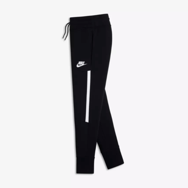 NIKE NSW GIRLS TECH PANT - BLK