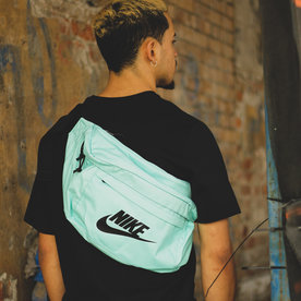 NIKE FANNY PACK - TEAL