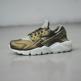 "NIKE AIR HUARACHE RUN PRM ""BRONZE"""