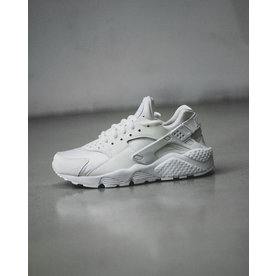 "NIKE AIR HUARACHE RUN ""WHITE"""
