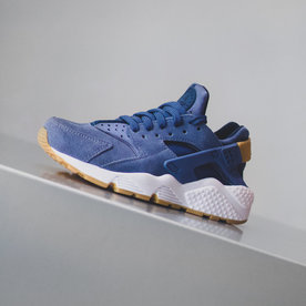 "NIKE WMNS AIR HUARACHE RUN  ""DIFFUSED BLUE"""