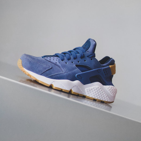 AIR HUARACHE RUN SD BLUE
