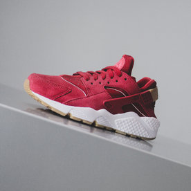 NIKE WMNS AIR HUARACHE RUN SD - RED