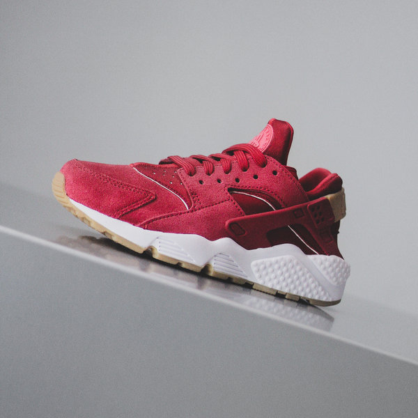 08bbabc84db37 AIR HUARACHE RUN SD - RED - Sneaker Room - Jersey City