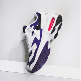 "NIKE AIR MAX2 LIGHT ""PURPLE"""