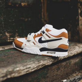 NIKE AIR TRAINER 3 MEDICINE BALL