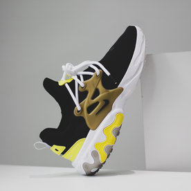 "NIKE NIKE REACT PRESTO ""BRUTAL HONEY"""