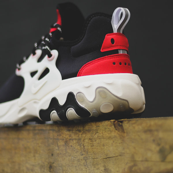 "NIKE NIKE REACT PRESTO ""PHANTOM"""