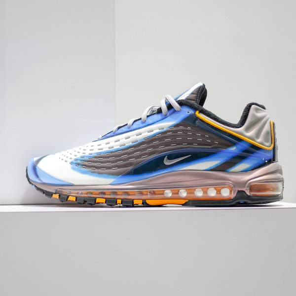 """NIKE AIR MAX DELUXE """"PHOTO BLUE"""""""
