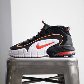 "NIKE AIR MAX PENNY ""TOTAL ORANGE"""