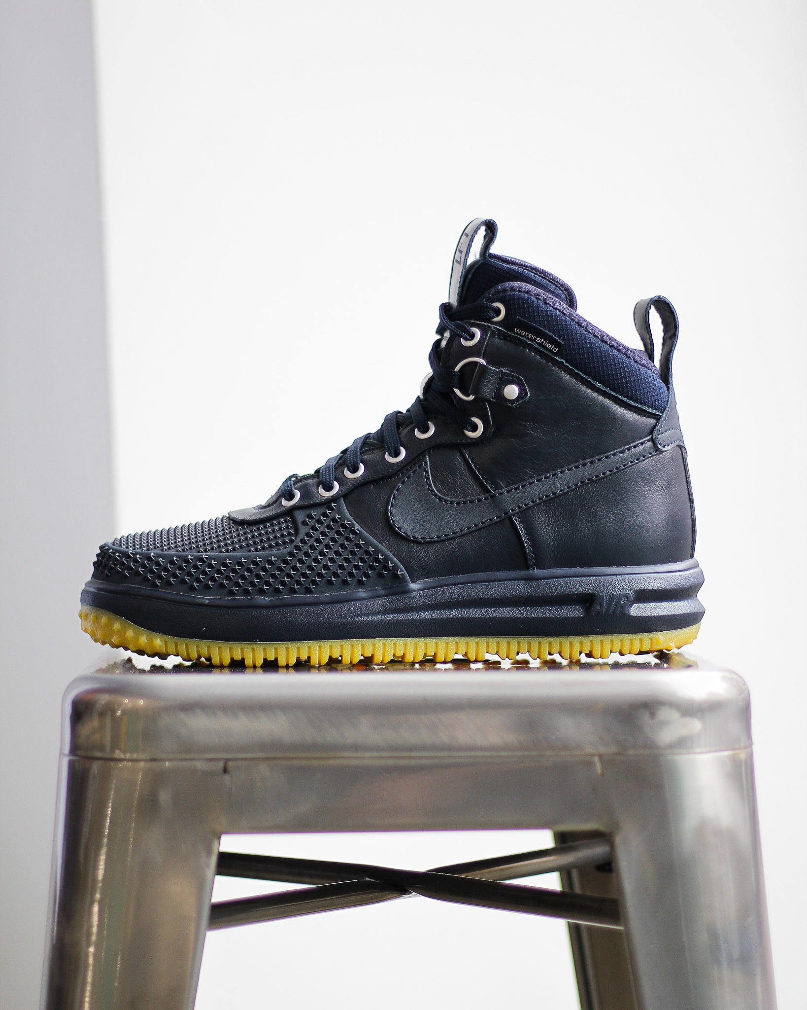 hot sale online d53ae d620e ... nike air force 1 duckboot