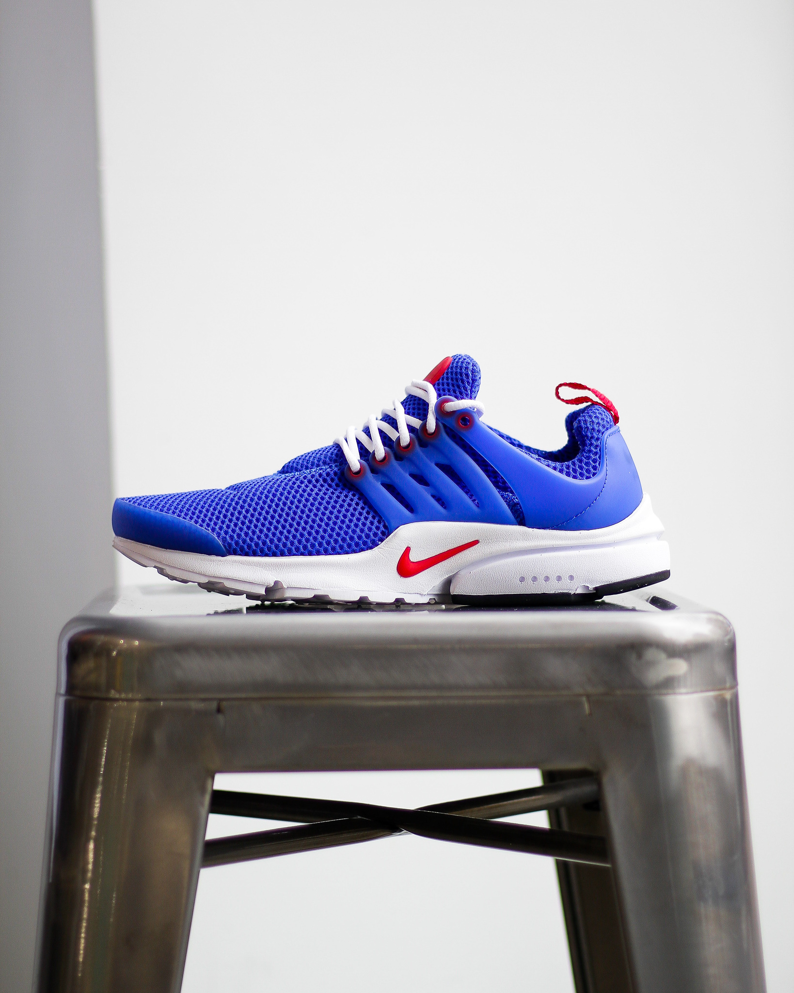 new concept 3993b db409 AIR PRESTO ESSENTIAL - BLUE - Sneaker Room - Jersey City