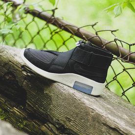 "NIKE FEAR OF GOD RAID ""BLACK"" *"