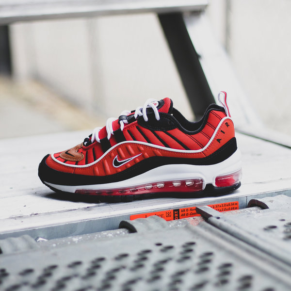 "NIKE AIR MAX 98 ""HABANERO"" (GS)"