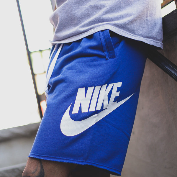 16eb44bc84aed NSW ALUMNI SHORTS - Sneaker Room - Jersey City